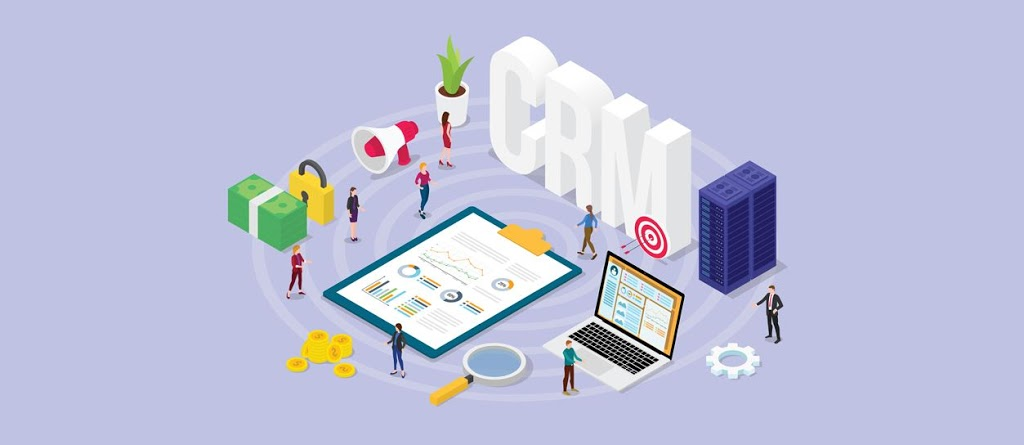 The 5 Best Things about the Growing Role of CRM in Healthcare
